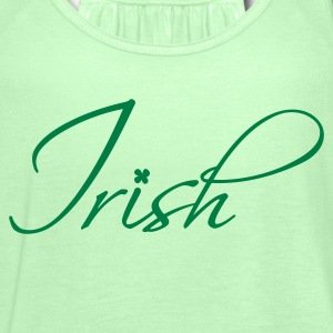 Irish - Top da donna della marca Bella