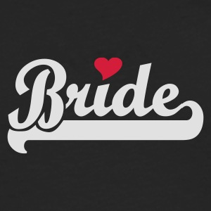 Black Bride Women's T-Shirts - Men's Premium Longsleeve Shirt