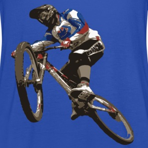 Mountainbike Shirt - Dame tanktop fra Bella