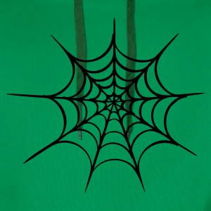 Bottlegreen spinne T-Shirts - Männer Premium Hoodie