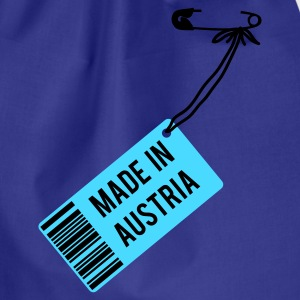 Sky Made in Austria T-Shirt T-Shirts - Turnbeutel