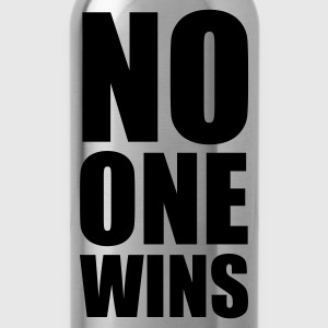 :: no one wins :-: - Borraccia