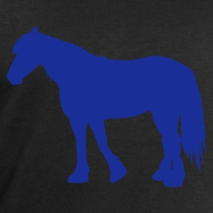 cold-blooded horse T-Shirts - Men's Sweatshirt by Stanley & Stella