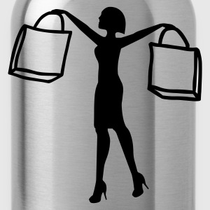 Shopping - Water Bottle