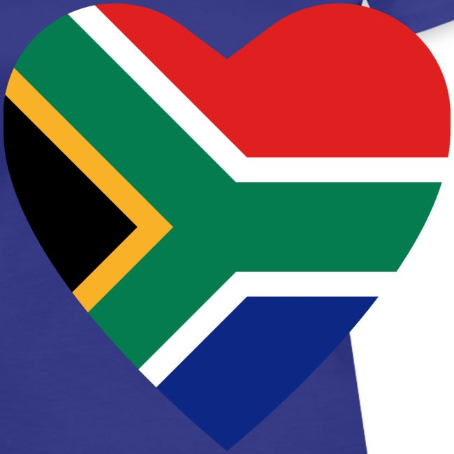 love south africa white