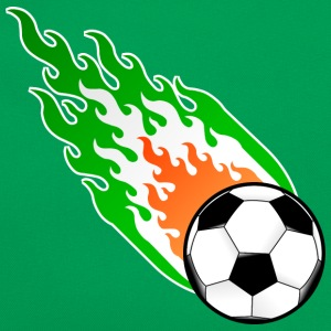 Football Fireball Irlande - Sac Retro