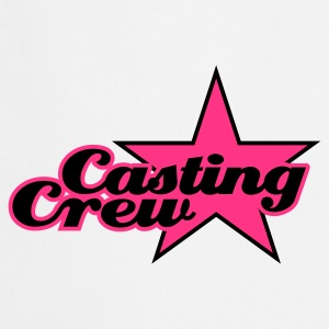Weiß Casting Crew © T-Shirts - Cooking Apron