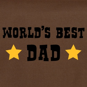 World's Best Dad - Tracolla