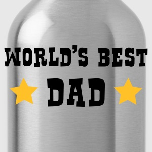 World's Best Dad - Vattenflaska