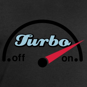 Olive Turbo Cockpit © T-Shirts - Men's Sweatshirt by Stanley & Stella