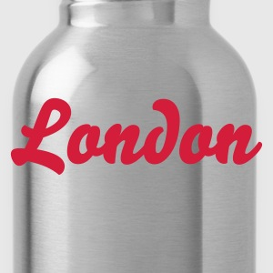 Sky London T-Shirts - Trinkflasche