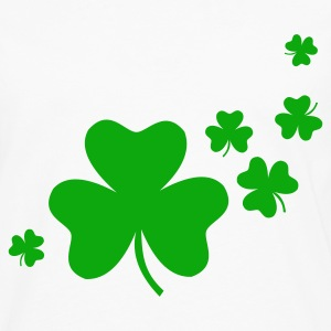 Shamrocks - Men's Premium Longsleeve Shirt