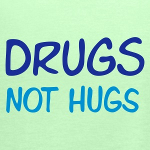 ::  drugs not hugs :-: - Tanktopp dam från Bella