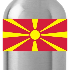Macedonie - Drinkfles