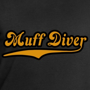Noble brown muff_diver Women's T-Shirts - Men's Sweatshirt by Stanley & Stella