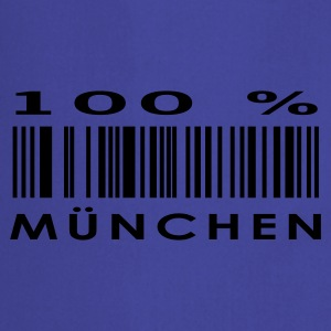 blue Munich, München Men's T-Shirts - Cooking Apron