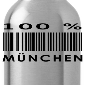 Aqua Munich, München Women's T-Shirts - Water Bottle