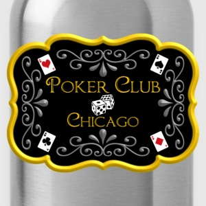 Rouge poker club Sweatshirts - Gourde