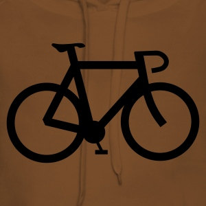 Speedcycling Bicycle - Women's Premium Hoodie