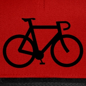 Speedcycling Bicycle - Snapback Cap