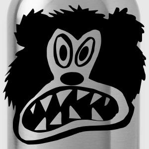 angry2 - Trinkflasche