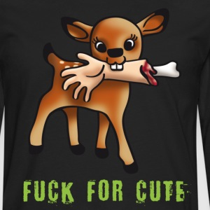 killer__fuck T-Shirts - Men's Premium Longsleeve Shirt