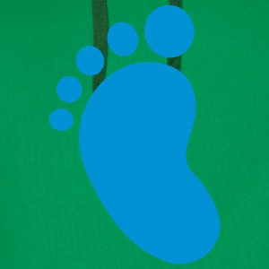 Baby Foot T-Shirts - Men's Premium Hoodie