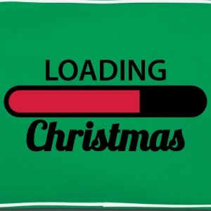 Loading Christmas T-Shirts - Retro Tasche