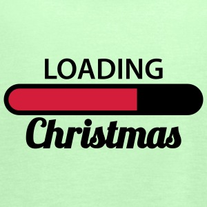 Loading Christmas T-Shirts - Vrouwen tank top van Bella