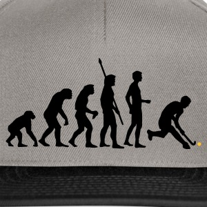 evolution_herren_hockey_2c T-shirts - Snapbackkeps
