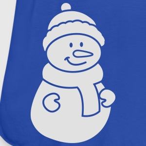 Snowman T-Shirts - Women's Tank Top by Bella