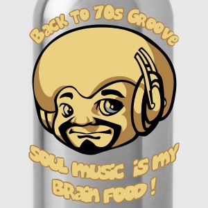 Soul brain food - Gourde