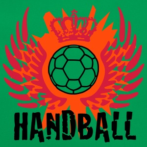 handball_a_3c T-shirts - Retroväska
