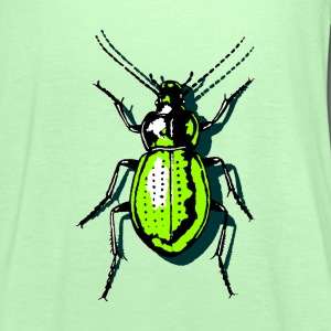 Beetle T-Shirts - Women's Tank Top by Bella