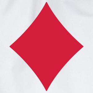 Card - Diamond T-shirts - Gymnastikpåse
