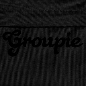 Groupie T-Shirts - Kinder Rucksack