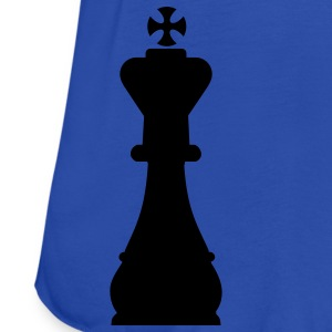 Chess King T-Shirts - Women's Tank Top by Bella