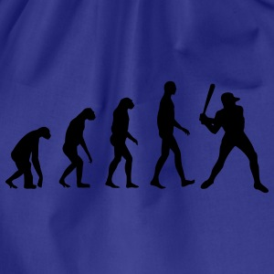 Evolution Baseball T-shirts - Sac de sport léger