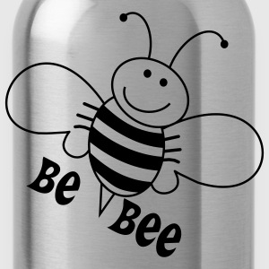 Be Bee - Trinkflasche