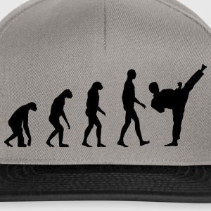 Evolution Fight T-Shirts - Snapback Cap