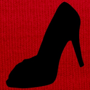 shoe - highheel T-shirts - Vintermössa