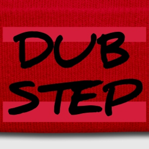 Dub Step, Dubstep T-Shirts - Wintermütze