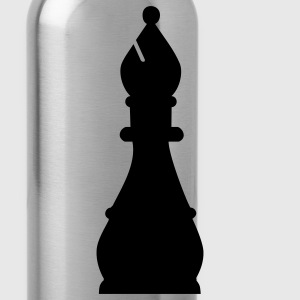 Chess Knight T-Shirts - Water Bottle