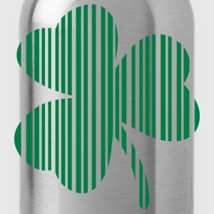 Shamrock - St. Patrick's Day T-shirt - Borraccia