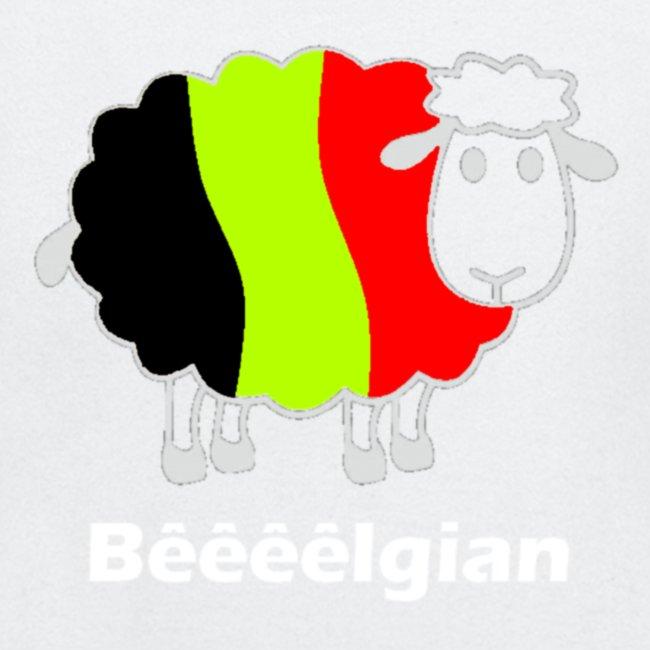 Belgian-Sheep