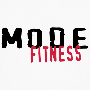 mode_fitness T-shirts - T-shirt manches longues Premium Homme
