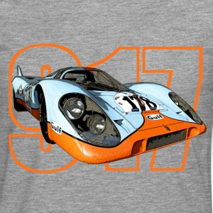 917 - Men's Premium Longsleeve Shirt