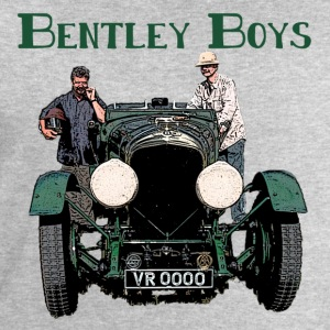Bentley boys - Men's Sweatshirt by Stanley & Stella