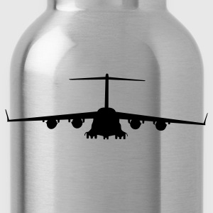 airplane T-Shirts - Water Bottle