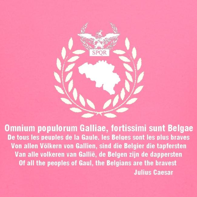 Belgian Bravest